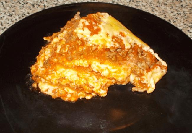 Img for Enchilada Pie