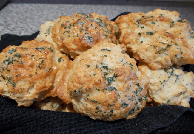 Img for Cheddar Bay Biscuits