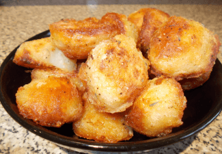 Img for Oven Roasted Potatoes