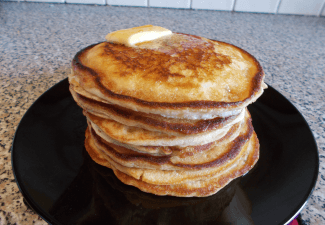 Img for Pancakes