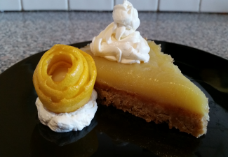 Img for The Ultimate Lemon Pie